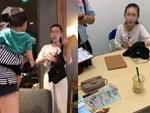 Cô gái với biệt danh chị hiểu hông khai nhận chiều trộm điện thoại ở Đồng Nai, tối trộm túi xách Gucci 1.200 USD ở Sài Gòn-2