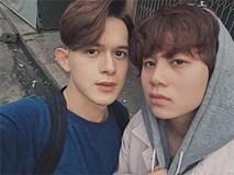 Tiếp tục lộ bằng chứng cặp đôi Quang Anh - Bảo Hân