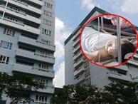 TP.HCM: Bị gia đình ngăn 'lấy chồng', thanh niên 22 tuổi nhảy từ lầu 4 chung cư dẫn đến chấn thương nặng