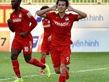Văn Toàn bất ngờ được HLV Park Hang Seo