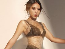 Nữ MC 'Bạn muốn hẹn hò' nóng bỏng lấn át dàn gái trẻ đến kiếm chồng