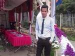 Chàng trai Nam Phi dạy tiếng Anh mất tích bí ẩn ở Việt Nam hơn 2 tuần qua-8