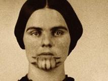 Bi kịch tuổi thơ và cuộc đời ly kỳ của cô gái có hình xăm trên mặt từng nổi tiếng một thời