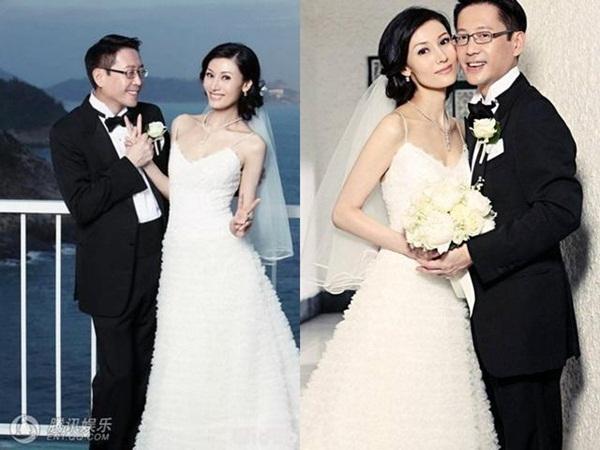 Cái kết của đại gia kim cương từ bỏ con gái tỷ phú kết hôn với hoa hậu tai tiếng-5