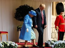 Hé lộ bất ngờ về bữa tiệc Hoàng gia Anh tiếp đãi Tổng thống Trump: Mất tới 6 tháng chuẩn bị, không được sai sót dù chỉ một chiếc ly