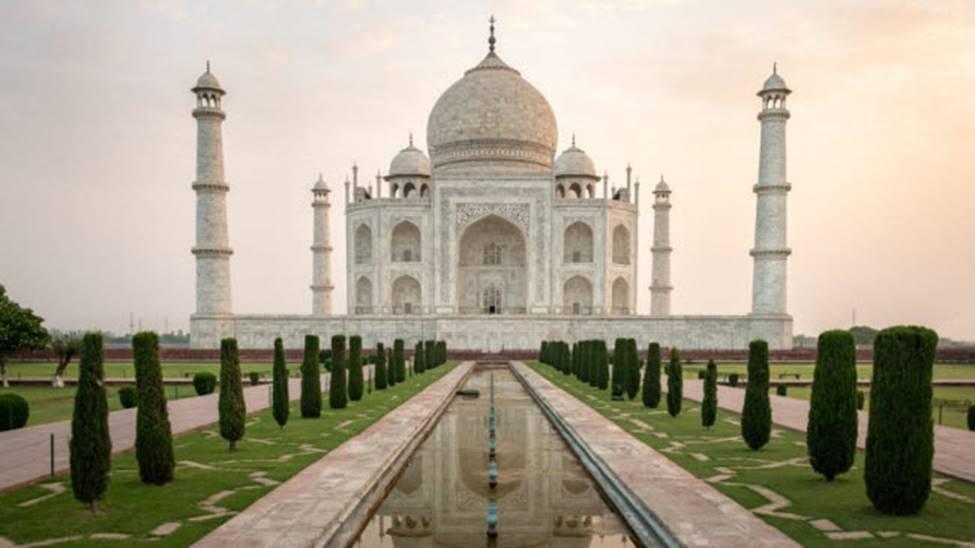 Những bức ảnh du lịch đẹp nhất đầu năm 2019-2
