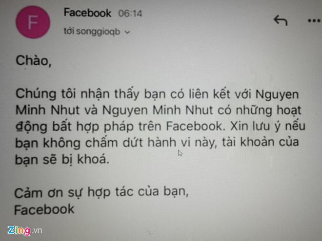Hàng nghìn tài khoản tại VN bị xóa vì Facebook truy quét nick ảo-2