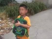 Không làm bài tập về nhà mà còn làm mất điện thoại, cậu bé 9 tuổi nhận cái kết bi thảm do chính mẹ ruột gây ra
