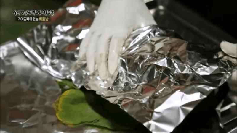 Thêm một món ngon Việt Nam được lên sóng đài EBS Hàn Quốc, nhưng người Việt chưa chắc ai cũng có dịp thử qua-3
