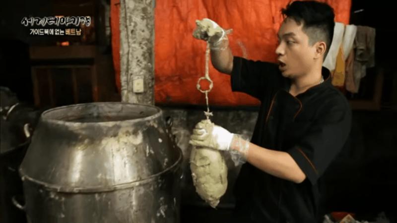 Thêm một món ngon Việt Nam được lên sóng đài EBS Hàn Quốc, nhưng người Việt chưa chắc ai cũng có dịp thử qua-4