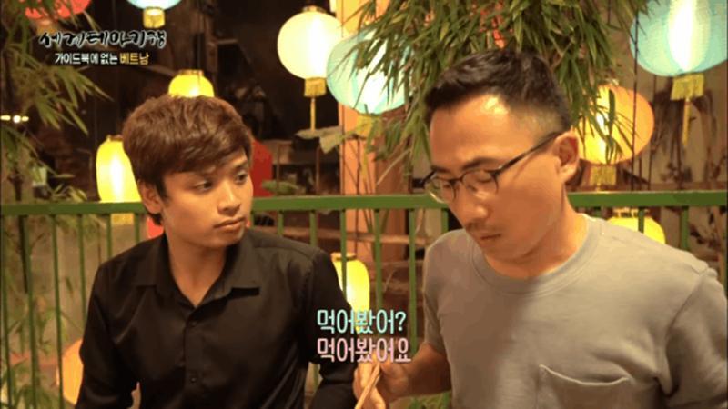 Thêm một món ngon Việt Nam được lên sóng đài EBS Hàn Quốc, nhưng người Việt chưa chắc ai cũng có dịp thử qua-6