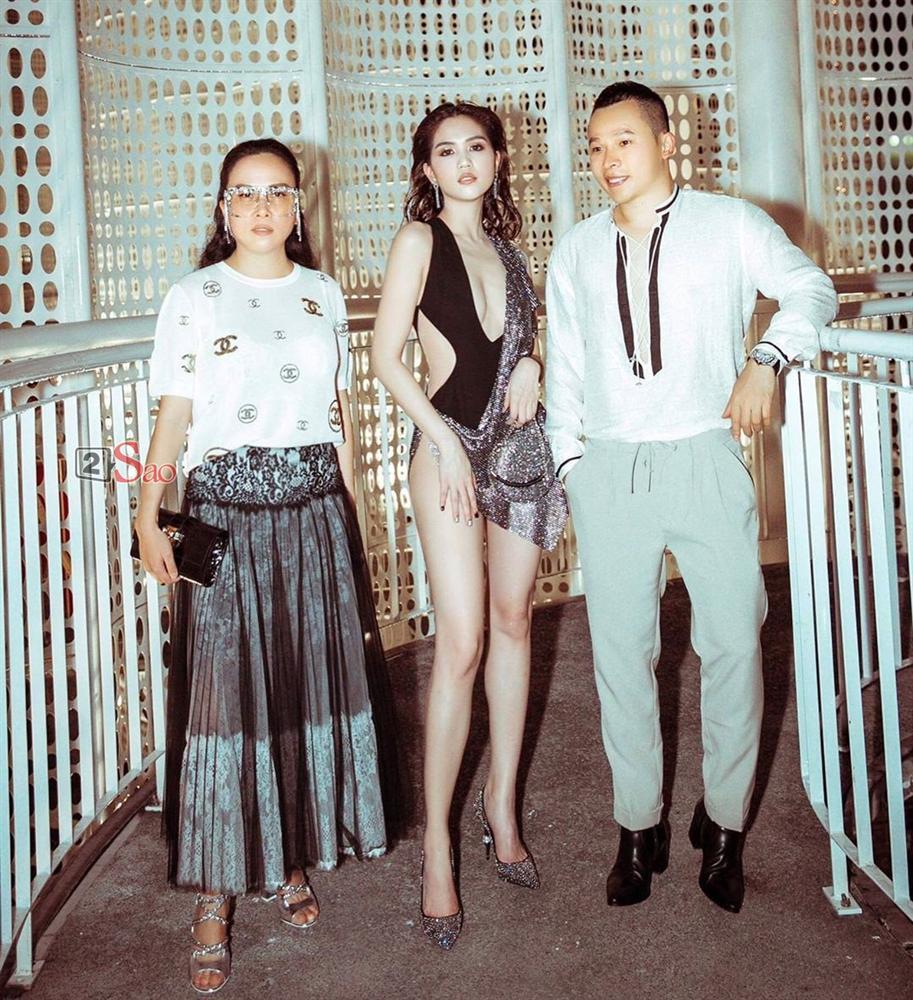 Bắt chước Lisa (BlackPink): Phượng Chanel cưa sừng làm nghé không phải lối, Thu Minh bị nghi dùng đồ nhái-1