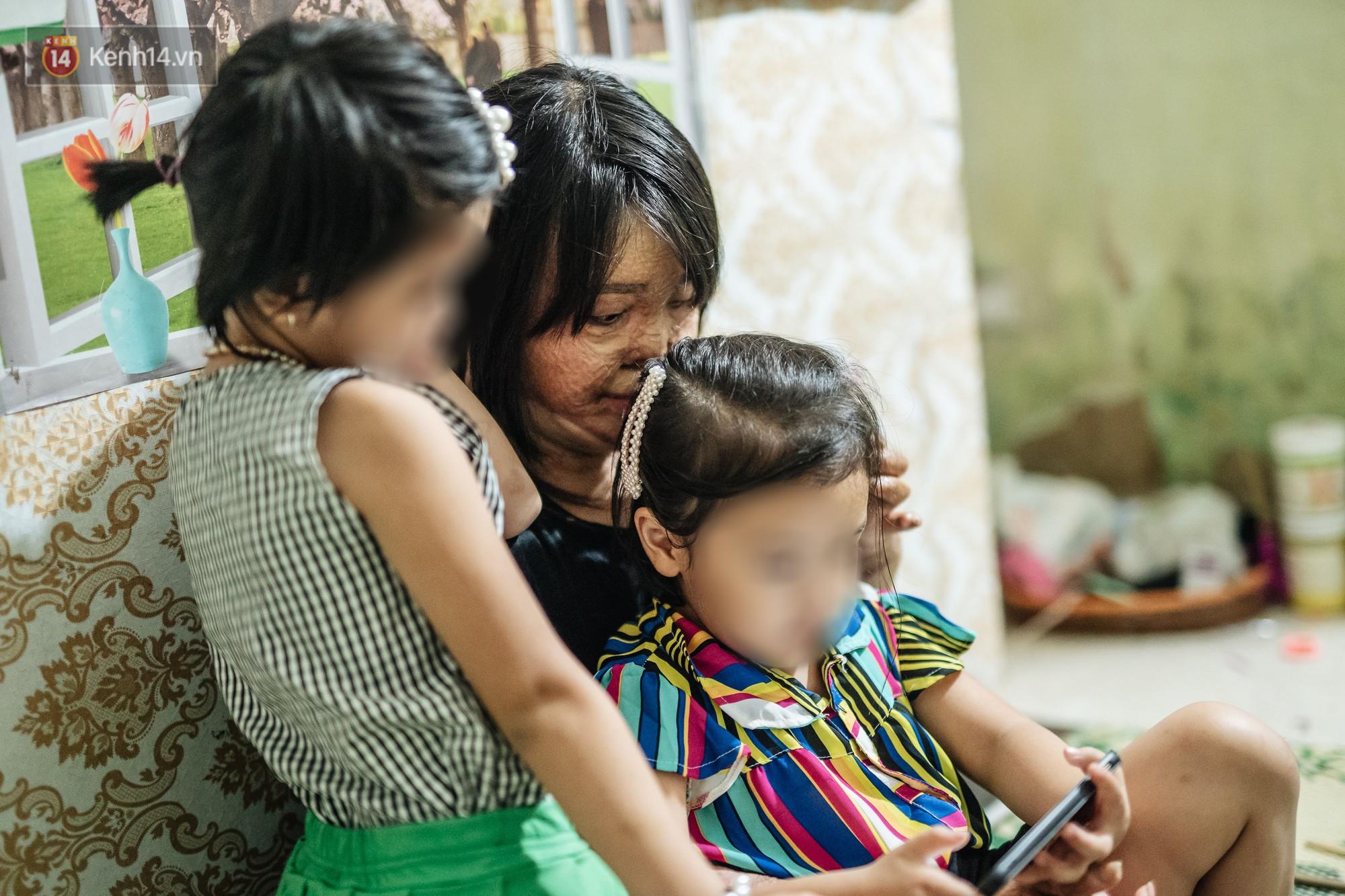 Cô gái trẻ bị chồng tưới xăng thiêu sống và lá thư muộn màng từ trại giam: Gần 3 năm anh chưa một lần dám viết thư cho em và hai con...-5