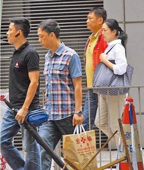 Vợ Lưu Đức Hoa: Đại tiểu thư giàu bậc nhất Malaysia, sống lầm lũi cả đời trong bóng tối vì chồng-8