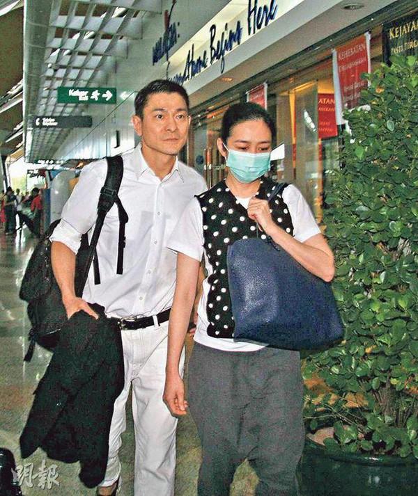 Vợ Lưu Đức Hoa: Đại tiểu thư giàu bậc nhất Malaysia, sống lầm lũi cả đời trong bóng tối vì chồng-5