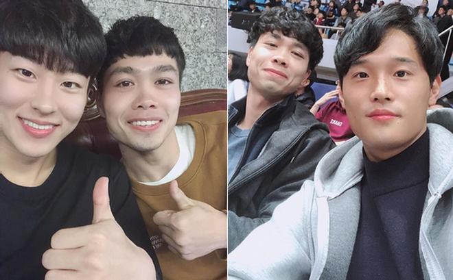 Bạn thân ở Incheon nhắn Công Phượng: Tôi sẽ rất nhớ bạn-1