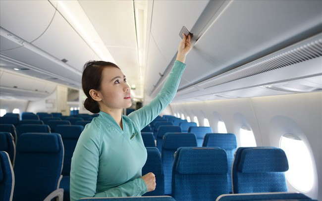 Phát hiện nhiều vụ khách nước ngoài trộm cắp trên máy bay-1