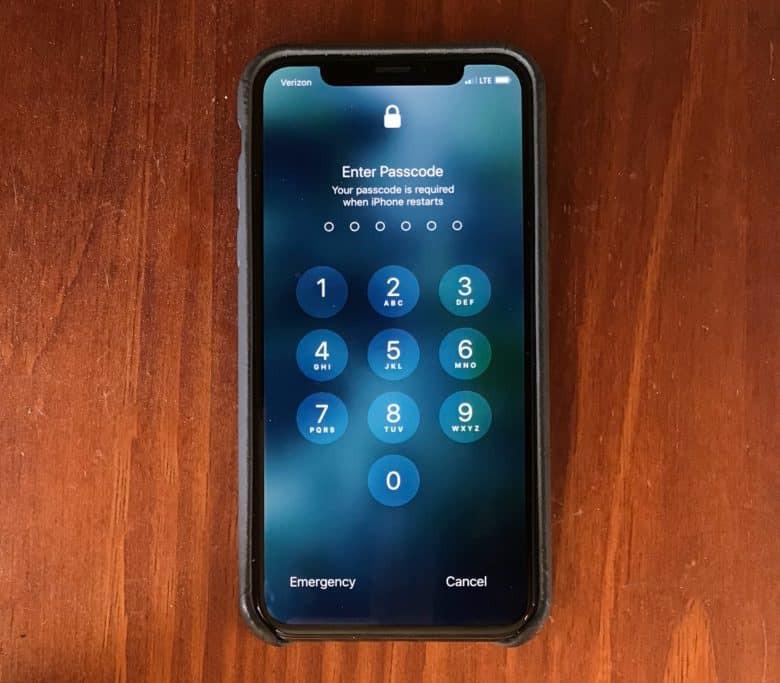 Top 20 mật khẩu điện thoại thảm hại nhất thế giới: Trung bình 4 người sẽ có 1 người mắc phải-2