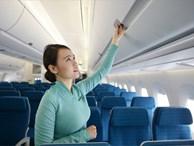Phát hiện nhiều vụ khách nước ngoài trộm cắp trên máy bay