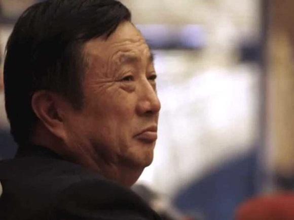 Vén màn cuộc sống gia đình đằng sau đế chế Huawei-20