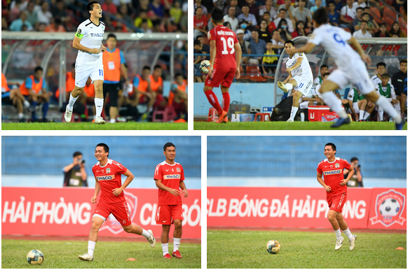 Tiền vệ Tuấn Anh: 6 năm trốn chạy kẻ thù và những tấm ảnh film nâng đỡ đôi chân pha lê của bóng đá Việt Nam-8