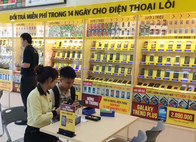 Huawei gặp hoạ lớn, smartphone Tàu đồng loạt giảm giá sâu-1