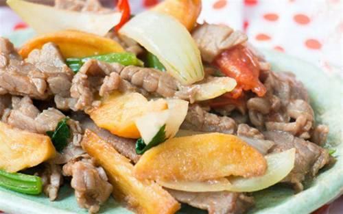 Chồng Lâm Vỹ Dạ khiến vợ ám ảnh bao năm vì cách nấu ăn kỳ cục không giống ai-2