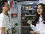 Hơn 40 tuổi chưa vợ con, trai đẹp Nguyễn Phi Hùng khiến chị em xấu hổ vì tài nấu ăn-16