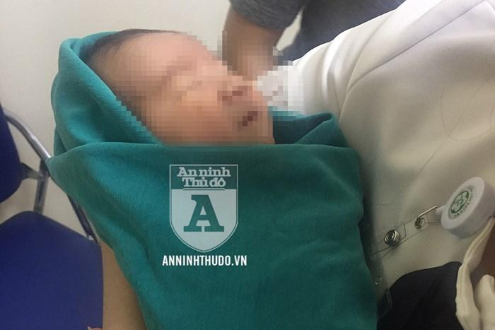 Từ bé bị bỏ rơi, phá đường dây buôn hàng loạt trẻ sơ sinh-1