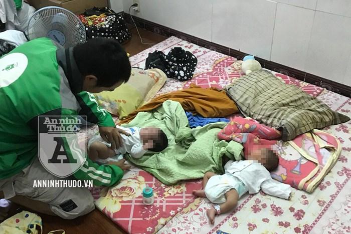 Từ bé bị bỏ rơi, phá đường dây buôn hàng loạt trẻ sơ sinh-3