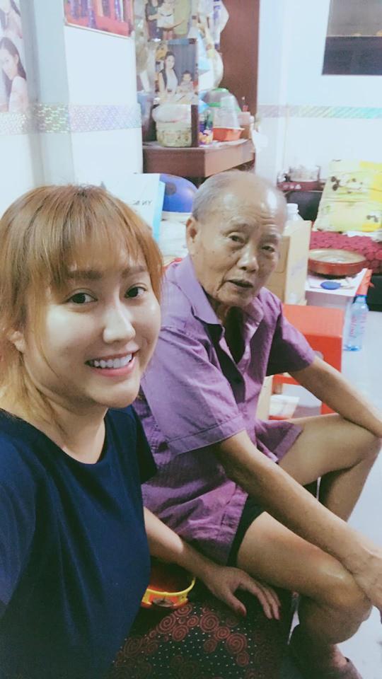 Bố Phi Thanh Vân đột ngột qua đời không kịp gặp gỡ con cái trước giờ lâm chung-2