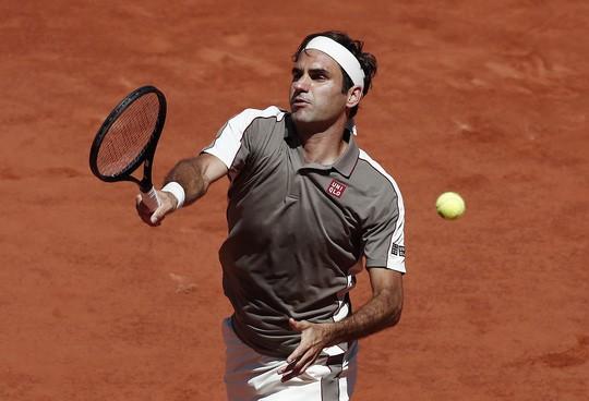 Federer - Wawrinka: Người Thụy Sĩ đại chiến ở Roland Garros-5