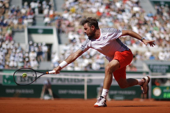 Federer - Wawrinka: Người Thụy Sĩ đại chiến ở Roland Garros-1