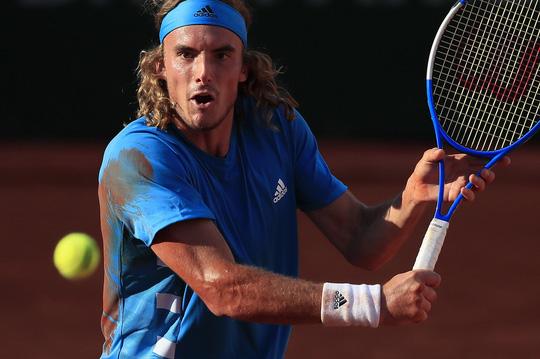 Federer - Wawrinka: Người Thụy Sĩ đại chiến ở Roland Garros-3