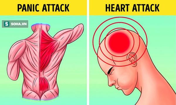 6 căn bệnh thường bị nhầm lẫn với bệnh khác: Chậm trễ điều trị có thể gây nguy hiểm-1
