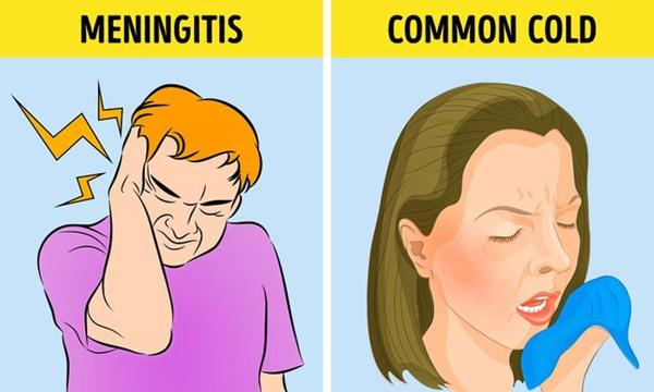 6 căn bệnh thường bị nhầm lẫn với bệnh khác: Chậm trễ điều trị có thể gây nguy hiểm-2