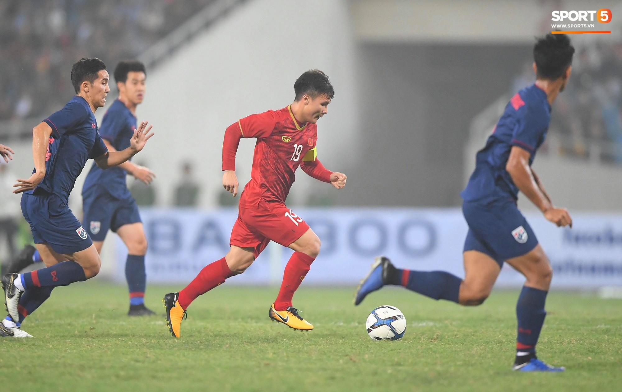 Kings Cup còn chưa khởi tranh, báo Thái đã lo sốt vó đội nhà thất bại trước Việt Nam vì lý do này-2