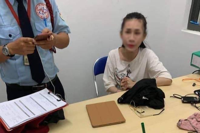 Thiếu nữ chị hiểu hông cầm nhầm túi Gucci 1.200 USD của mẹ bỉm sữa đã bị xử phạt hành chính-1