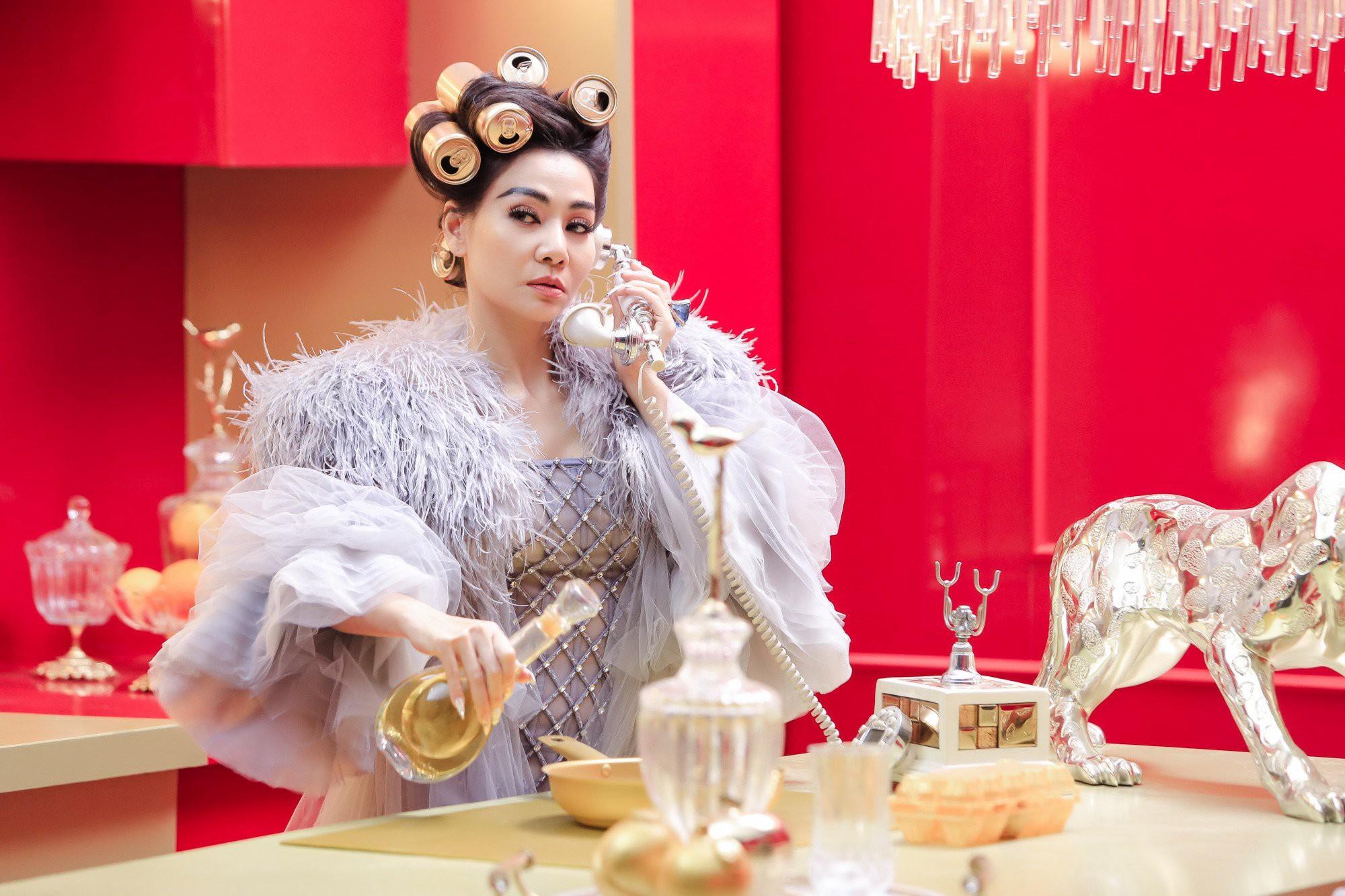 Nhạc sĩ khiến Thu Minh gây tranh cãi: Thu Minh là Diva, ăn chay thì đừng phán xét việc người khác ăn thịt!-5