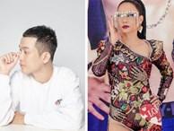 Nhạc sĩ khiến Thu Minh gây tranh cãi: 'Thu Minh là Diva, ăn chay thì đừng phán xét việc người khác ăn thịt!'