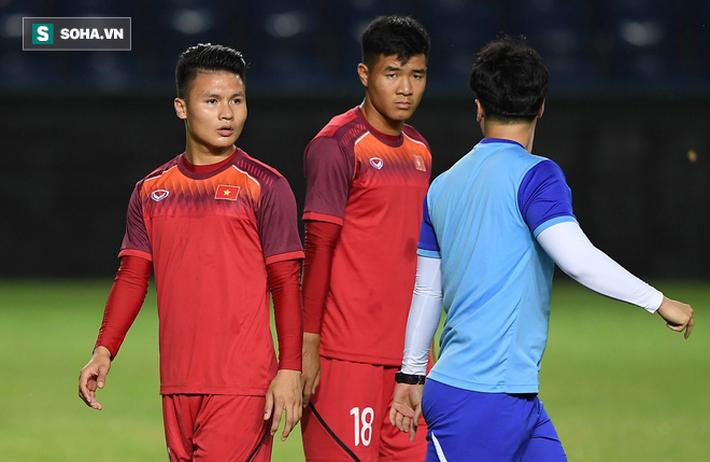 Văn Toàn chia sẻ cảm xúc sau ngày được HLV Park Hang Seo thăng chức-6