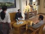 Về nhà đi con tập 36: Ông Sơn nuốt nước mắt, giả vờ vui vì Huệ-1