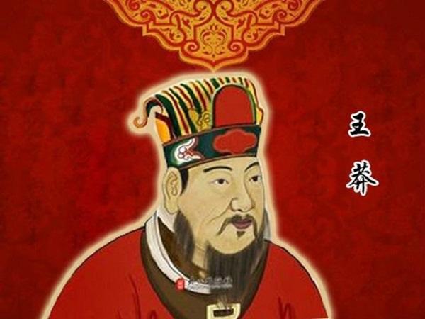 """Kết cục bi thảm của Hoàng đế Trung Hoa sinh nhầm thời đại""""-2"""