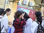 6.400 học sinh Quảng Bình phải đi thi lại môn Ngữ Văn vào lớp 10 vì giám thị ký nhầm ô 24 bài thi-4