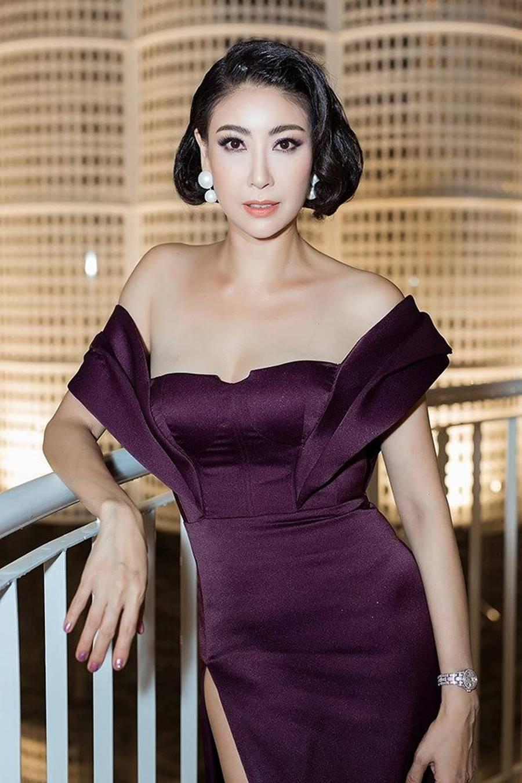 HHen Niê, Lệ Hằng đọ sắc vóc nóng bỏng tại hậu trường chụp ảnh bikini-9