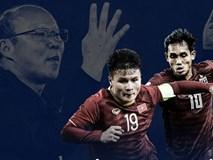 ĐT Việt Nam - Thái Lan ở King's Cup: Vương quyền bị thách thức