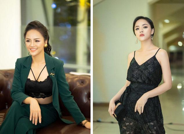 Style ngoài đời của 3 chị em gái Về nhà đi con: Bảo Thanh trẻ trung, Bảo Hân cá tính nhưng bất ngờ nhất lại là chị cả Thu Quỳnh-6