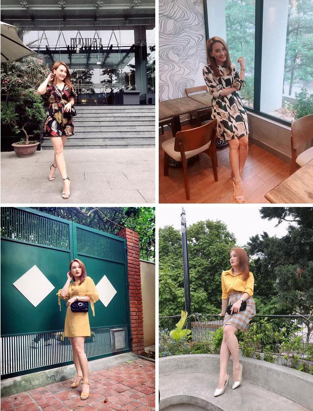 Style ngoài đời của 3 chị em gái Về nhà đi con: Bảo Thanh trẻ trung, Bảo Hân cá tính nhưng bất ngờ nhất lại là chị cả Thu Quỳnh-8