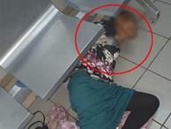 Người phụ nữ 76 tuổi bị bác sĩ trói chặt dưới gầm ghế gây bất bình