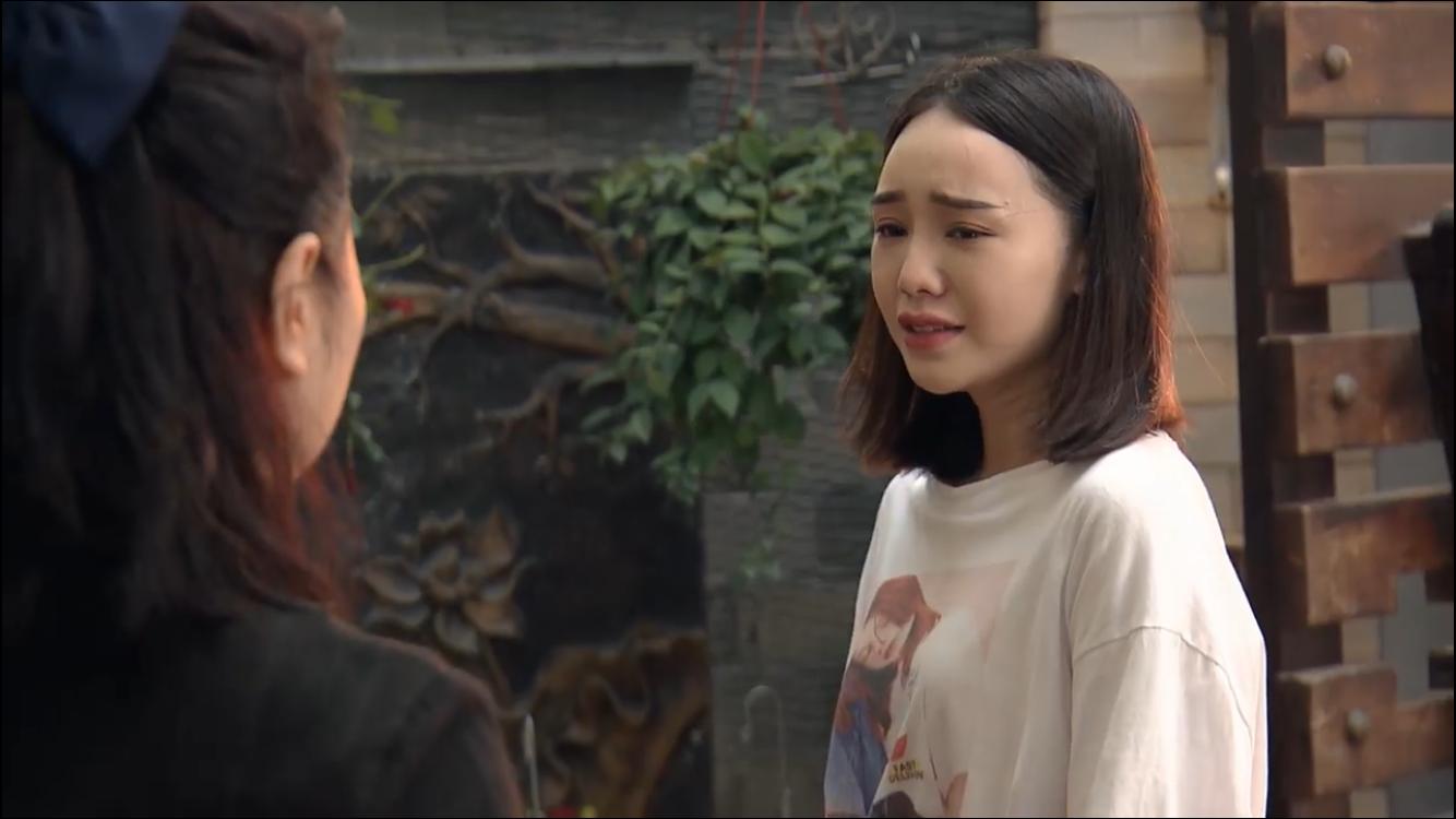 Nàng dâu order tập18: Ở đời chuyện quái gì cũng có thể xảy ra, Em gái mưa không hề đi nước ngoài mà ở Việt Nam làm công việc chẳng ai ngờ-1